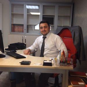 Timur Aydin's Photo