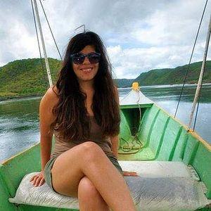 Beatriz Arcoverde's Photo