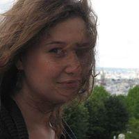 Olga Selivanova's Photo