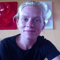 Carl Rosén's Photo
