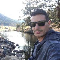 Arik Crissi's Photo