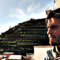 Diego Corghi's Photo