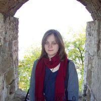 Rebecka Andersen's Photo