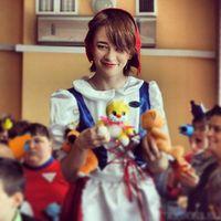 Fotos de Lisa Gerasimova