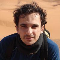 Juan Carlos Milena's Photo