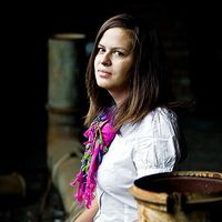 Alexandra Polidovets's Photo