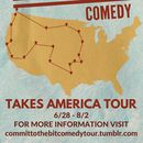 Commit To The Bit Comedy Tour's picture