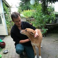 Jelger Staal's Photo
