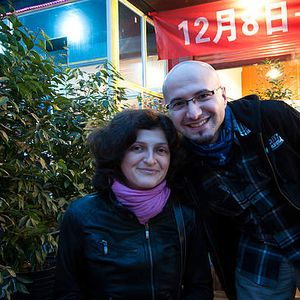 Andra and Razvan's Photo