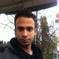 Amir Ghodrati's Photo