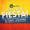 фотография Hot Latin Party!! by DJ Tjago!