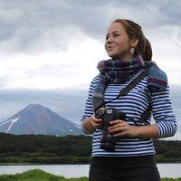 Xenia Krasnyatova's Photo