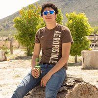 Rafa Quiroga's Photo
