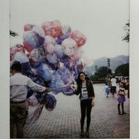 Luk Hoi Ching's Photo