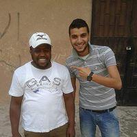 Ahmed Alryani's Photo