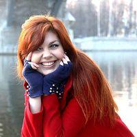 Anastasia Fiyalko's Photo