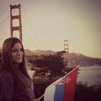 Bojana Pejkovic's Photo