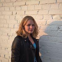 Aleksandra Kalykhan's Photo