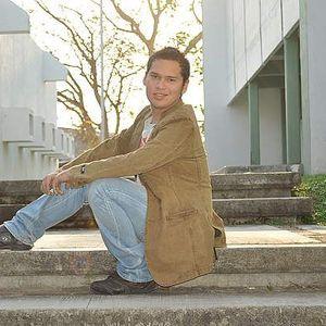 Nelson Omar Aldape Martínez's Photo