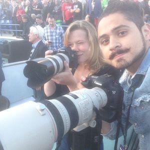Christian Monterrosa's Photo