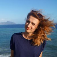 Katarzyna Szymańska's Photo