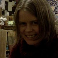 Line Pedersen's Photo