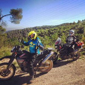 Balas Perdidas  Motor's Photo