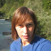 Nadja Mirnik's Photo