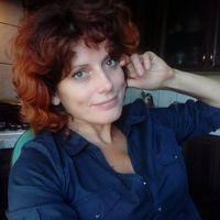 Buryakovskaya  Oksana's Photo