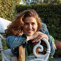 Nataliya Hyvel's Photo
