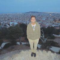 Roman Stallone's Photo