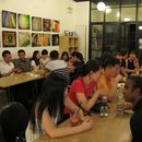weekly language exchange and social meetup's picture