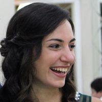 Yasemin Oruc's Photo