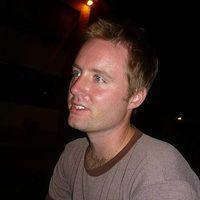 Erik Larson's Photo