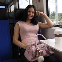 Chantel Huang's Photo