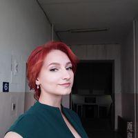 Marina Muzychenko's Photo