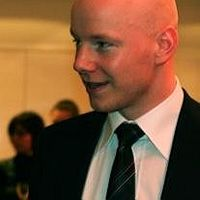 Ingolfur Axelsson's Photo