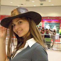 Kristina Berlizova's Photo
