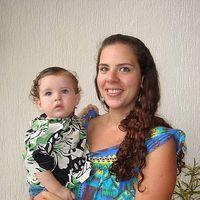 Marina Marinho's Photo