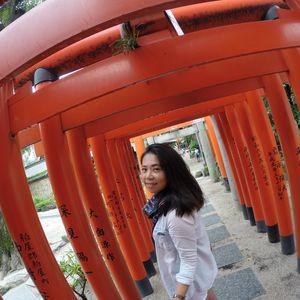 Yuki Huang's Photo