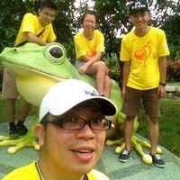K.y. Chen's Photo