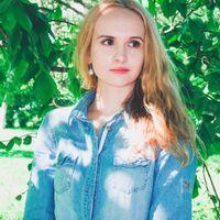 Elena Kornienko's Photo