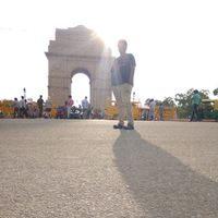 Moshi Kiran's Photo