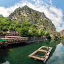 Day Trip From Skopje To Canyon Matka And To Ohrid 's picture
