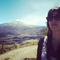 Fernanda Mendoza's Photo