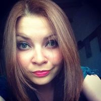 Romina Ivanova's Photo