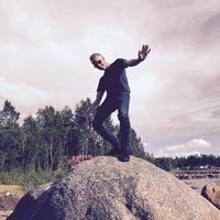 Christoffer Norgren's Photo