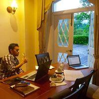 nazrif hashmi's Photo
