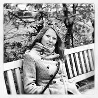 Anna Beregovoi's Photo