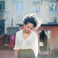 Anita Zengeza's Photo